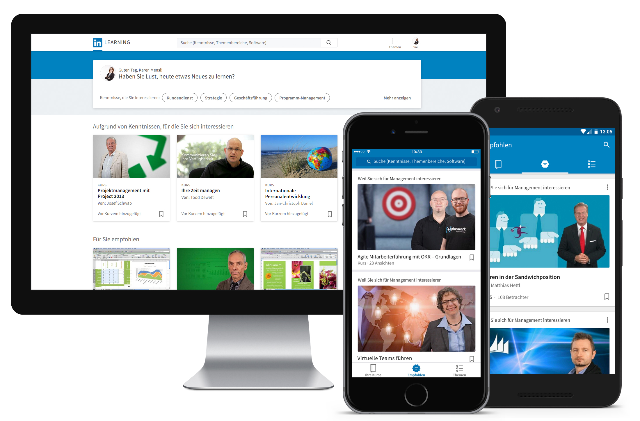 LinkedIn Learning's Newest Addition: 4,000 New Courses ...