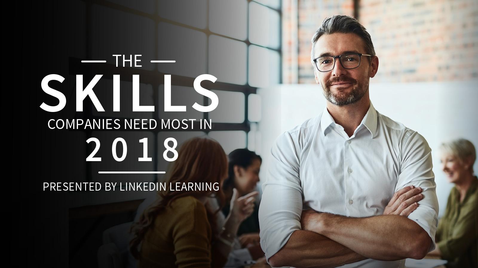 Valuable Work Skills For 2018 | Monster.com